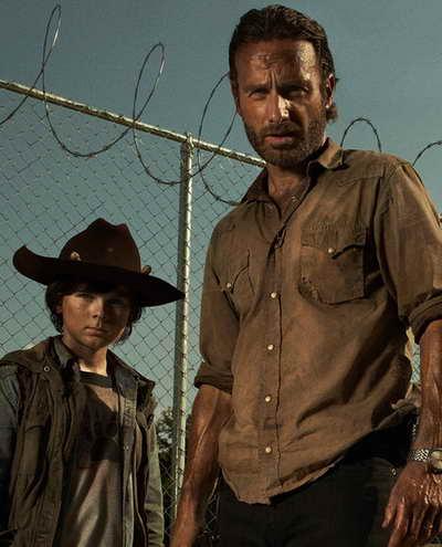 The Walking Dead season 3 premiere recap