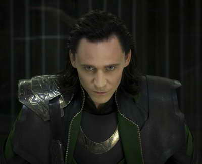 Tom Hiddleston as Loki in The Avengers, did he really kill Phil Coulson?