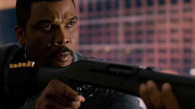 Tyler Perry in Alex Cross movie