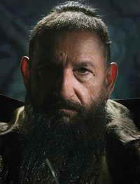 Who is The Mandarin in Iron Man 3, played by Ben Kingsley