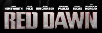 2012 Red Dawn remake