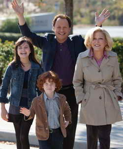 Billy Crystal and Bette Midler in