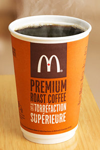 Coffee Brand McDonald's Uses