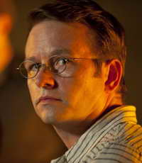 Dallas Roberts in The Walking Dead, an episode recap