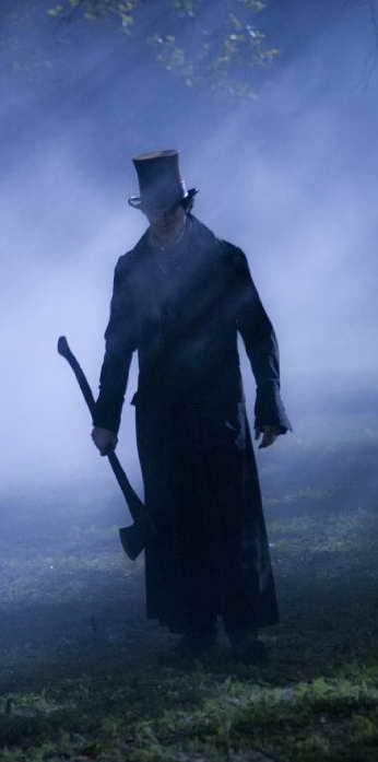 Still of Benjamin Walker in Abraham Lincoln Vampire Hunter