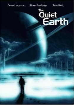 The Quiet Earth movie poster