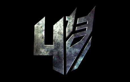 Transformers 4 movie news and logo