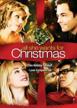 All She Wants for Christmas tv movie review