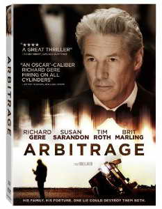 Arbitrage on DVD