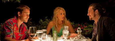 Blake Lively, Aaron Taylor-Johnson and Taylor Kitsch in Savages