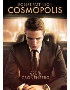 Cosmopolis on DVD