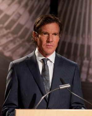 Dennis Quaid in The Words movie