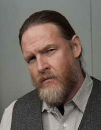 Donal Logue in Sons of Anarchy as Lee Toric