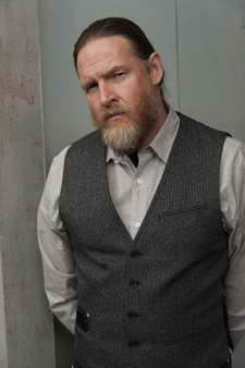 Donal Logue in Sons of Anarchy