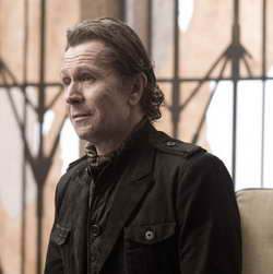 Gary Oldman in The Book of Eli movie