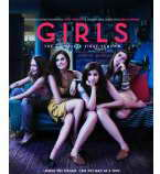 Girls first season on DVD