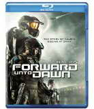 Halo 4 Forward Unto Dawn on Blu-ray