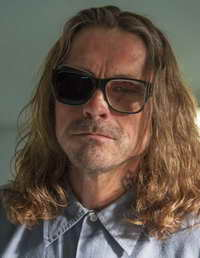 Kurt Sutter in Sons of Anarchy as Otto