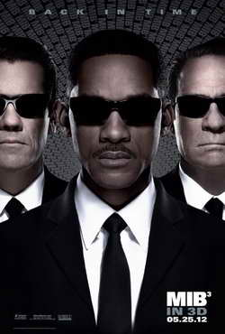 Men in Black movie review