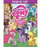 My Little Pony Friendship Is Magic on DVD