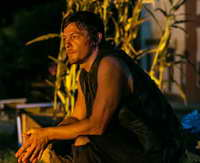 Norman Reedus in The Walking Dead