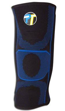 Pro-Tec Gel Force Knee Sleeve Consumer Product Review