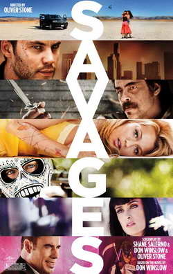 Savages, a quick movie review