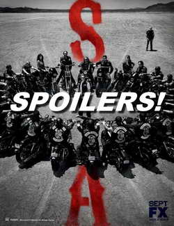 Sons of Anarchy spoilers