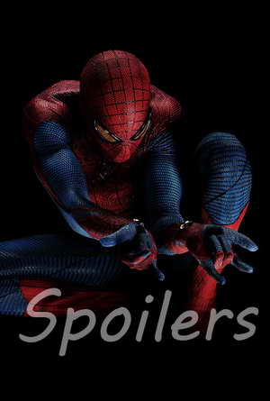 The Amazing Spider-Man Spoilers