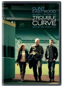 Trouble With the Curve on DVD