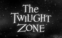 Twilight Zone TV series