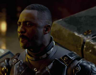 pacific rim movie trailer still 09 - Idris Elba