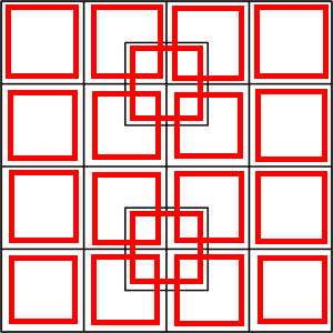 squares 18