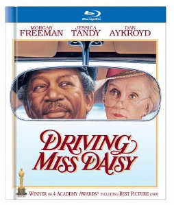 Driving Miss Daisy on Blu-ray