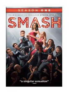 Smash Season One on DVD