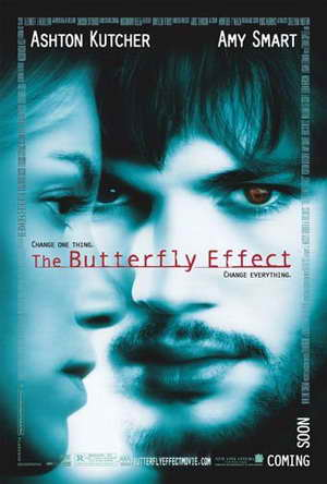 The Butterfly Effect movie review