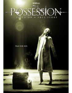 The Possession on DVD