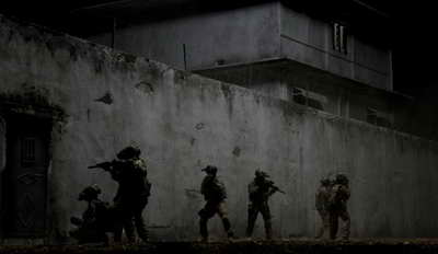 Zero Dark Thirty review