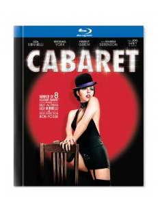 Cabaret on Blu-ray