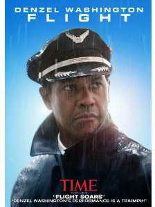 Flight on DVD