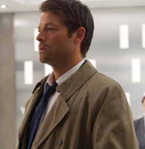 Misha Collins in &quot;Supernatural&quot;