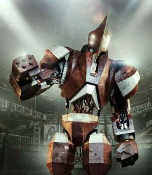 """""""Robot Combat League"""" review"""