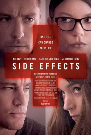 Side Effects movie promo