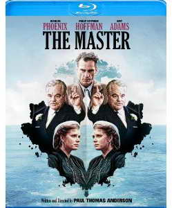 """The Master"" on blu-ray"