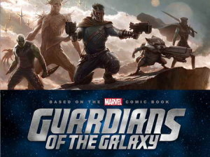 """Guardians of the Galaxy"" promo"