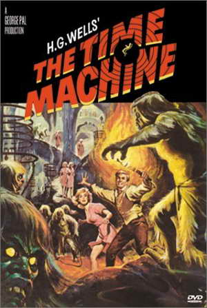 """The Time Machine"" by HG Wells 1"