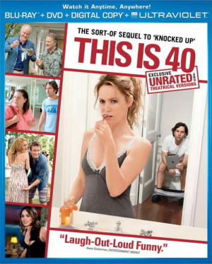 """This Is 40"" on blu-ray"