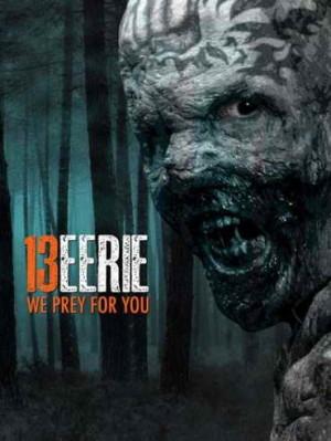 13 EERIE zombie movie