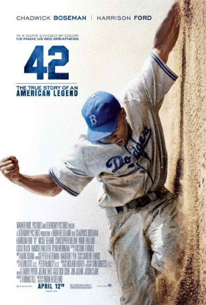 42 baseball movie