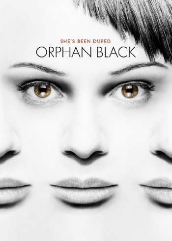 Orphan Black TV series review